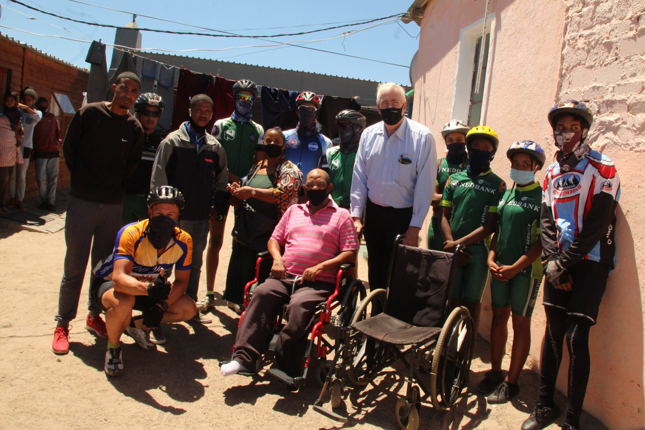 The Rotary Club of Bellville